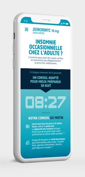 Nouveau site www.gammedonormyl.fr