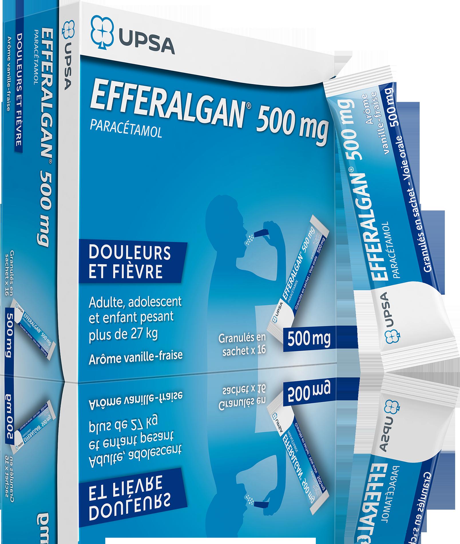 Efferalgan (UPSA)